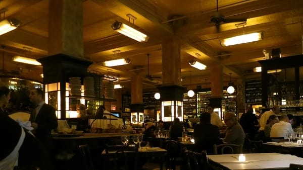 Balthazar - Best Restaurants in Newyork