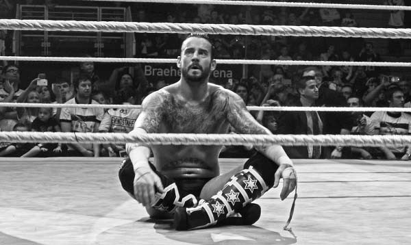 Top Richest Wrestlers