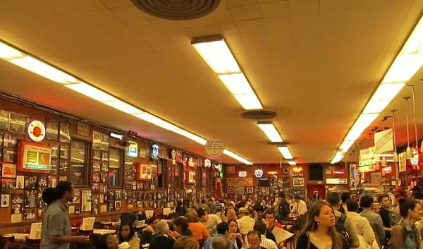 Katz's Delicatessen - Best Restaurants in Newyork