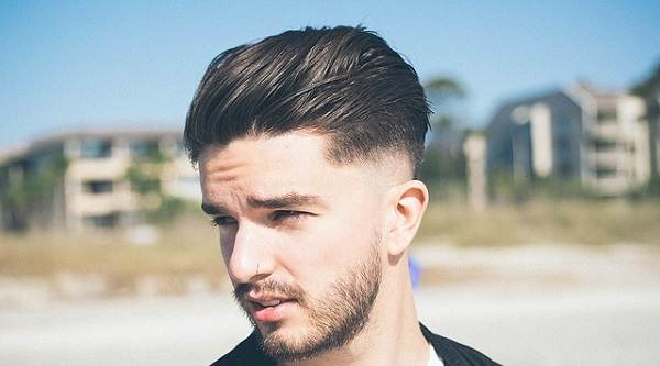 15 Best Men Hairstyles in 2018 - Attention Trust