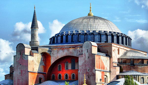 Aya-Sofya---best-Countries-for-travel