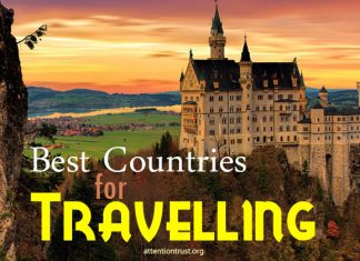 Best Country for Travelling