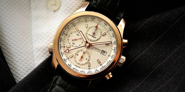 Bremont - Top 15 Luxury Watch Brands