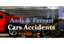 Cars Accidents