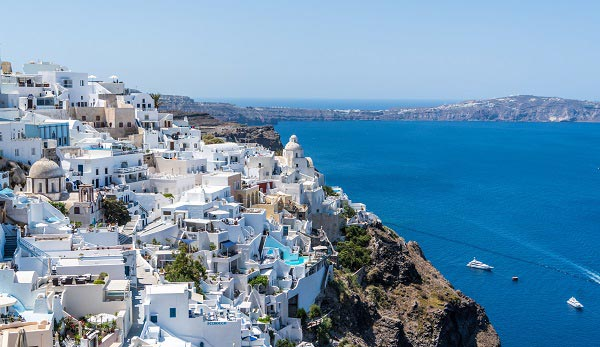 Greece---best-Countries-for-travel