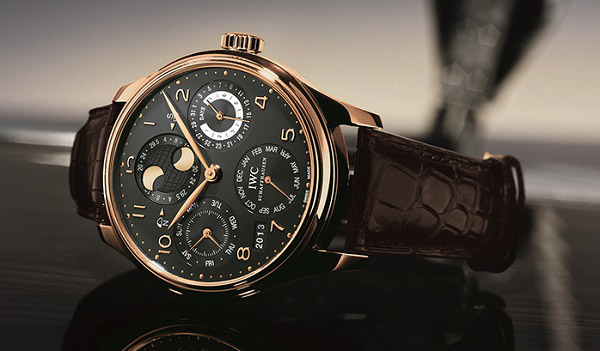 IWC-Schaffhausen---Top-15-Luxury-Watch-Brands