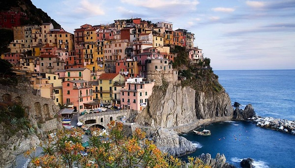 Italy - best Countries for travel