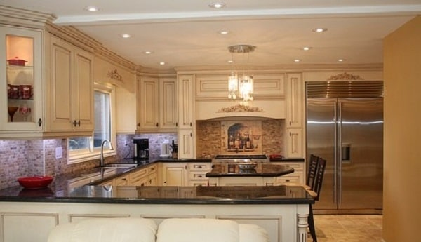 Kitchen Ideas 2018 Awesome Decorating Ideas