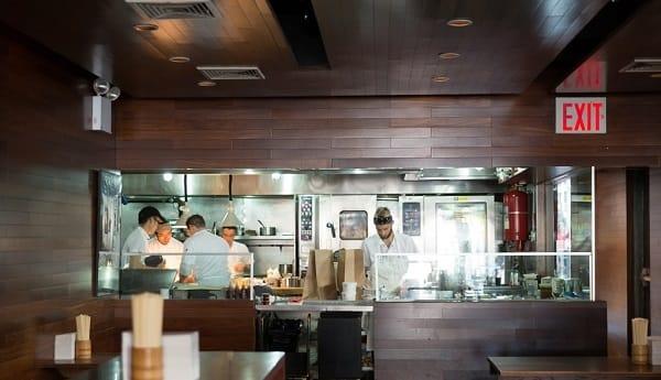 Momofuku Ssäm Bar - Best Restaurants in Newyork
