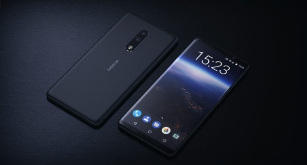 Nokia 9 - top mobile phones of 2018