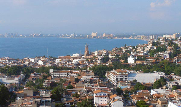 Puerto-Vallarta---best-Countries-for-travel