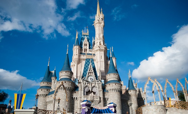 Walt Disney World best-Countries-for-travel