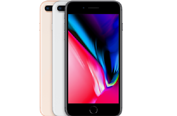 iphone8 - top mobile phones of 2018