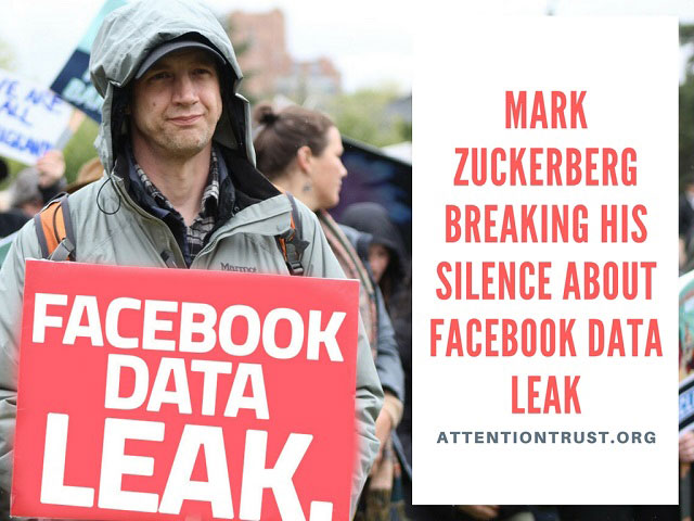 Facebook Data Leak
