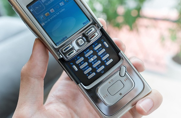 Top Old Nokia Phones You Should Have a Look