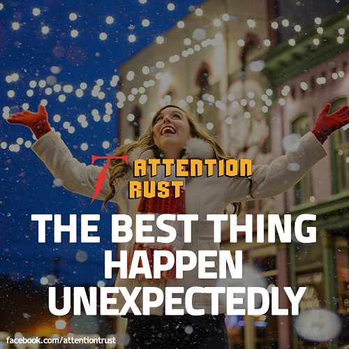 The Best Thing - Motivational Quotes