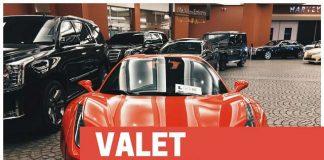 Valet Parking Benefits