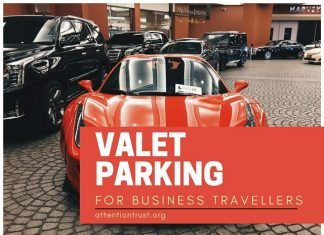 Valet Parking Benefits