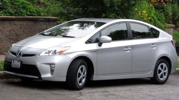 Toyota Prius ( 2012