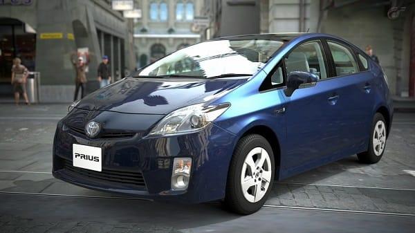 Toyota Prius ( 2009)