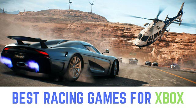 Best Racing Games