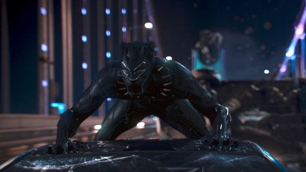 Black Panther Top 20 Movies Superheroes in Hollywood