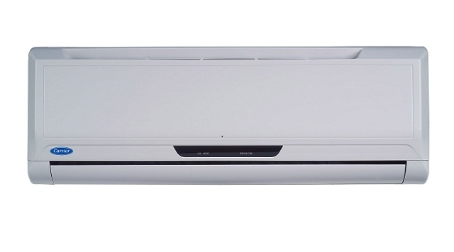 Carrier-Top Air Conditioner Brands