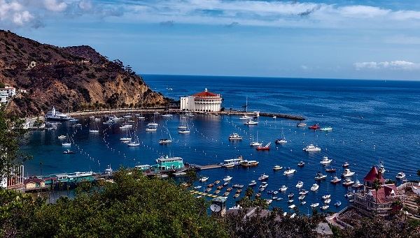 Catalina Island, California - Best Beaches to Visit in Summer 2018