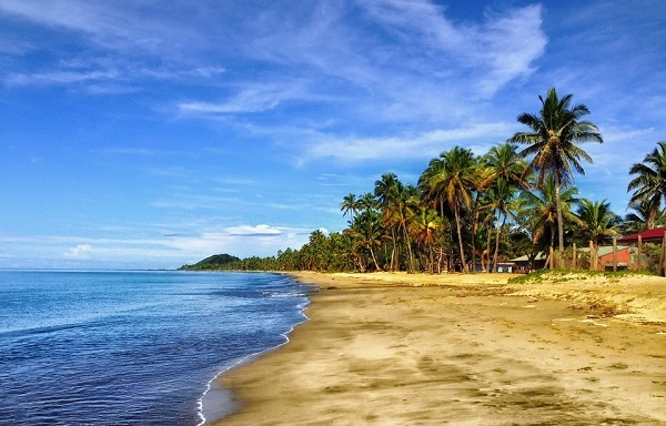 Fiji - Best Beaches to Visit in Summer 2018
