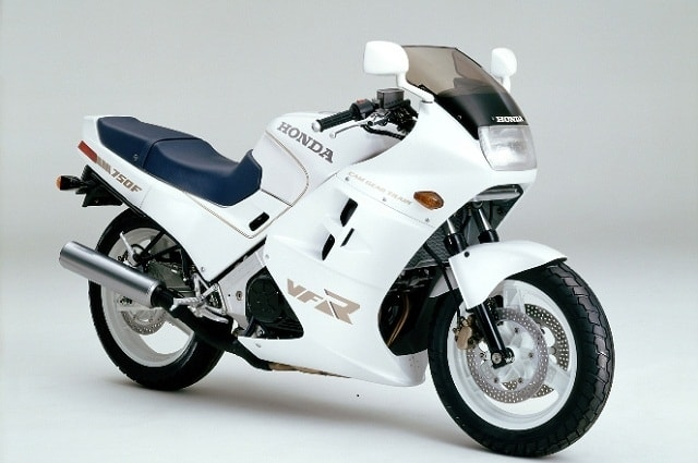 Honda VF1000R-Top Sports Bikes