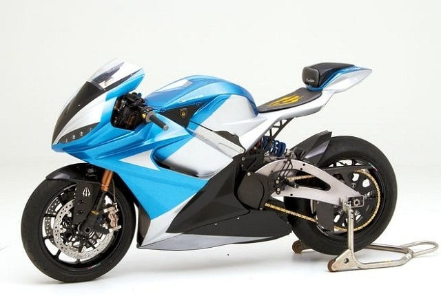 Lightning LS-218-Top Sports Bikes