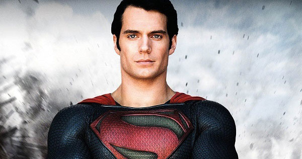 Top Superhero