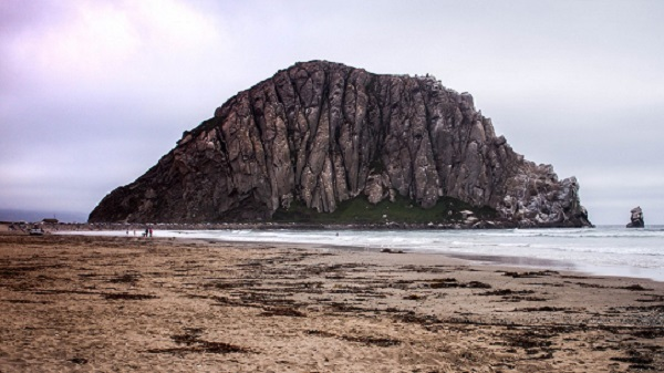 Morro Rock Beach - Best Beaches to Visit in Summer 2018