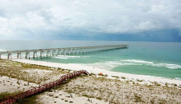 Navarre Beach - Best Beaches to Visit in Summer 2018