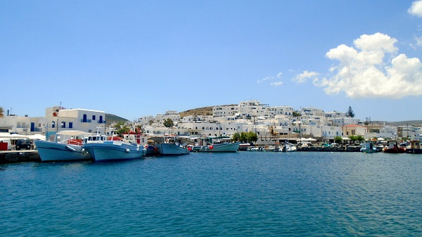Paros, Greece - Best Beaches to Visit in Summer 2018