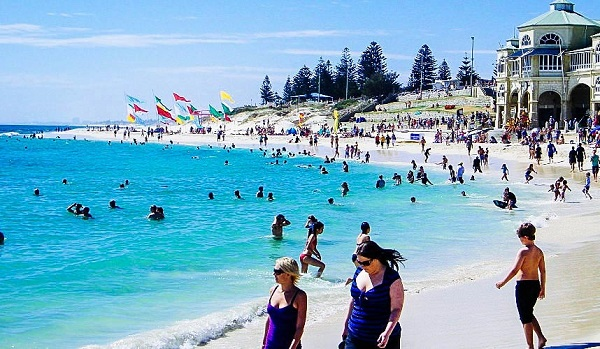 Perth, Australia Best Beaches to Visit in Summer 2018