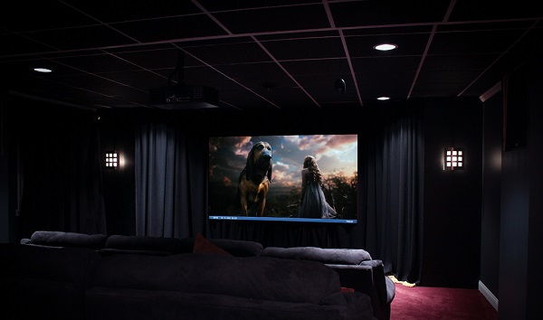 home theater room designs