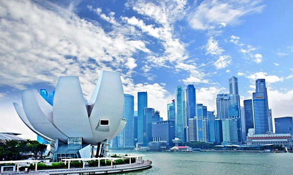 Singapore - Best Beaches to Visit in Summer 2018