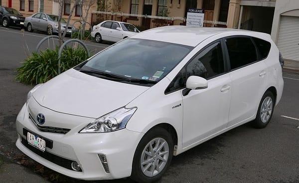 Toyota Prius c ( 2013