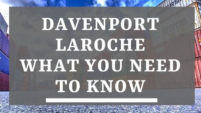 Davenport Laroche