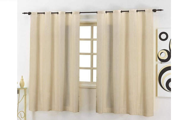 Out White Colours Curtain Designs
