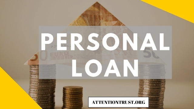 Personal Loan For Business Startup