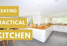 Practical Kitchen