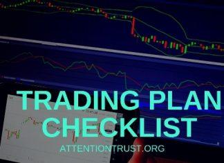 Trading Plan Checklist