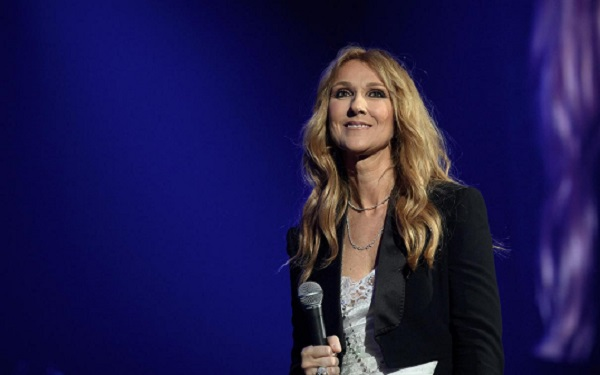 Celine Dion - Top Richest Singer in the World 2018