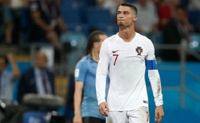 Cristiano Ronaldo - Top 20 Famous Football Players