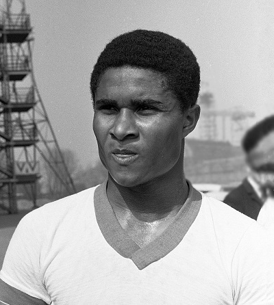 Eusebio - Top 20 Famous Football Players
