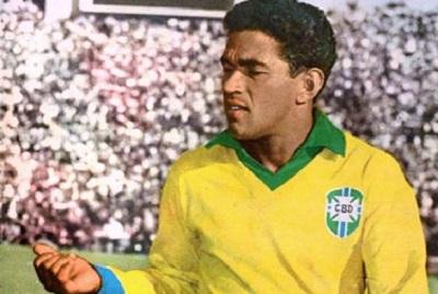 Garrincha - Top 20 Fifa Players