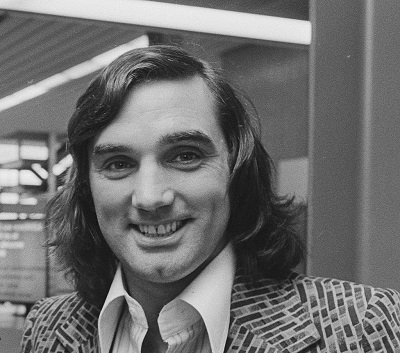 George Best - Top 20 Famous Football Players