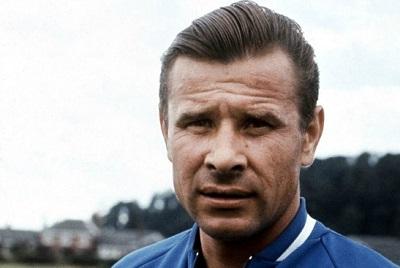 Lev Yashin - Top 20 Famous Football Players